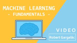 cursuri online machine learning